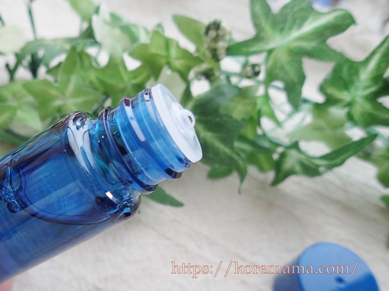 ディセンシア「サエル」薬用美白化粧水の口コミ
