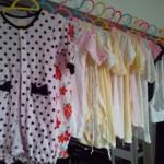 サイズアウトした子供服を処分する5つの方法と注意事項