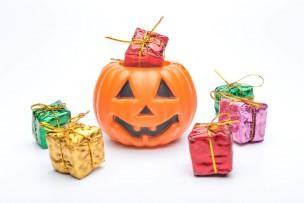 赤ちゃん&子どもと一緒にハロウィンパーティー&パレードを楽しもう!