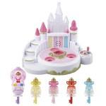 3歳からのクリスマスプレゼント。女の子向け「プリンセスプリキュア」関連おもちゃ5選