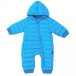 赤ちゃんの防寒着にはジャンプスーツがおすすめ!冬のお出かけにぴったりの男の子向け7選。