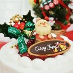 アレルギーの子でも安心して食べられるクリスマスケーキ3選