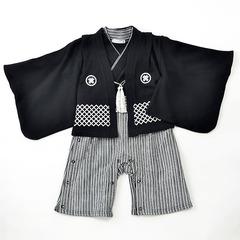 袴ロンパース
