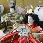 親王飾りひな人形。収納飾りからケース飾りまで。通販できるオススメ7選