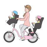 [2018年版]三人乗り子乗せ電動自転車の選び方とオススメランキングベスト5!