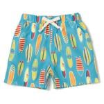 男の子用のパンツタイプ水着。ブランドものからプチプラまで5選
