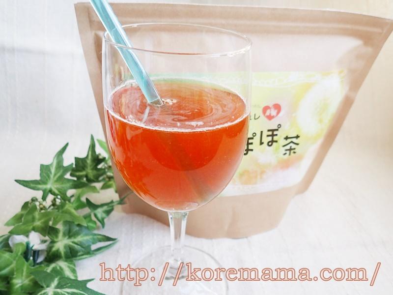 ママナチュレ たんぽぽ茶