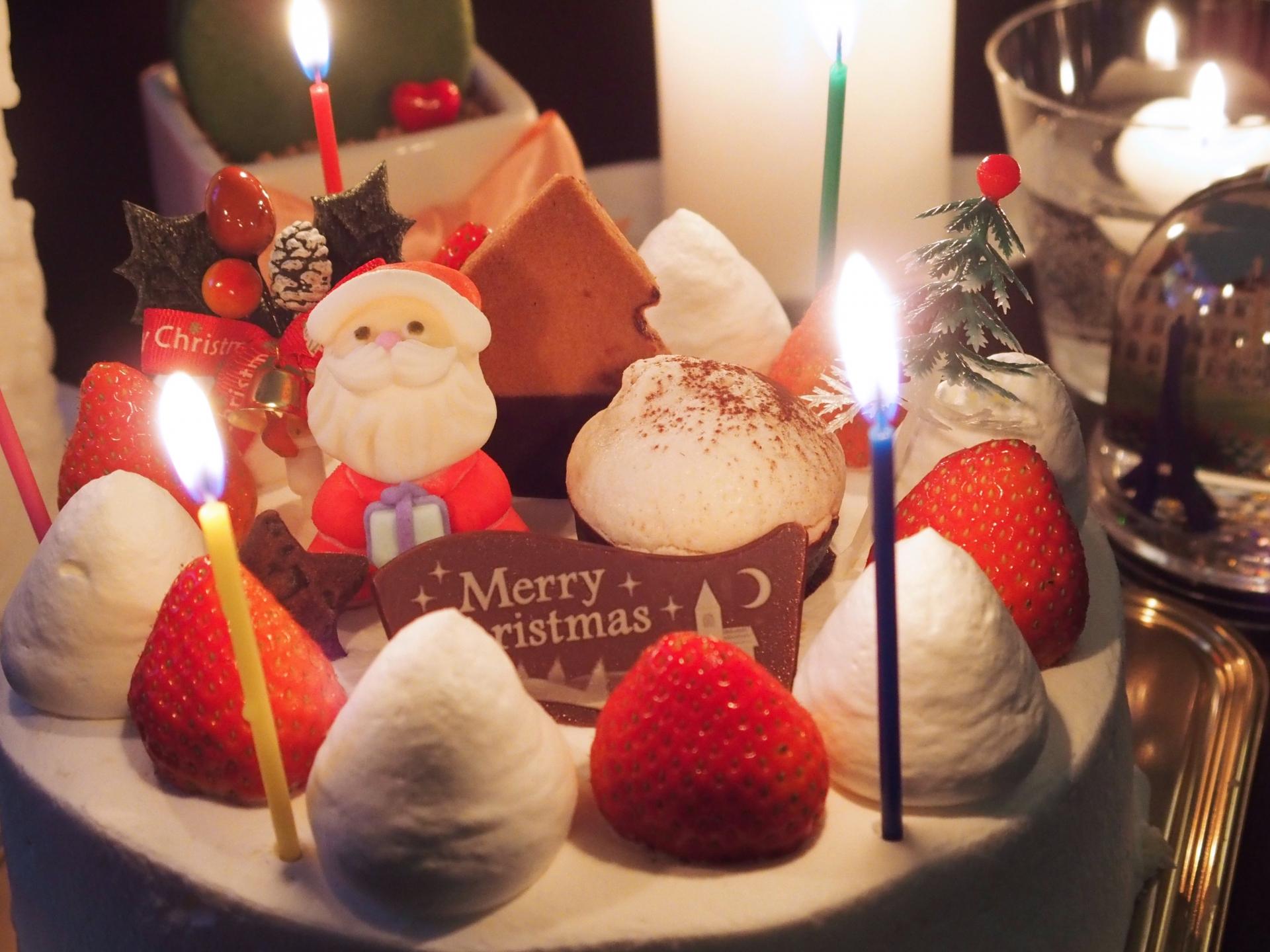 赤ちゃん&子どもとクリスマスを楽しもう!